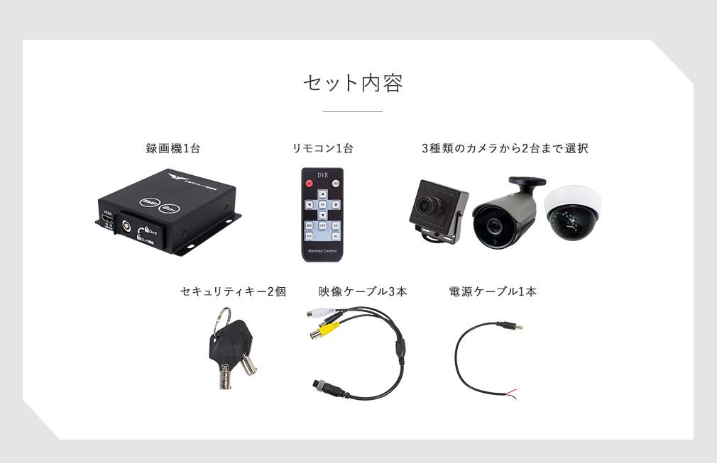 自治体の入札案件にも対応した安心の激安商品(不法投棄監視と自動録画システム)。500万画素小型録画機 SD DVR高解像度デジタルビデオレコーダー。