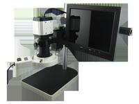 WTW-自社製造の顕微鏡型カメラ