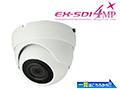 EX-SDI 400万画素カメラ & HD-SDIカメラ ・ CVBSカメラ