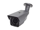 塚本無線はWTW 自社開発製造の日本製 H265 500万画素 PoE  IPカメラで屋外・夜間25m