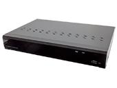 塚本無線はWTW 自社開発製造の日本製 H265 500万画素 4Ch PoE 15fps NVRを製造開始
