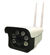 Wi-Fi 無線 防犯灯 センサーライトカメラ 2.8~12mm バリホーカルタイプを製造しました。