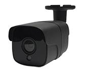 塚本無線はWTW 自社開発製造の日本製 H265 500万画素 PoE  IPカメラで屋外・夜間15m