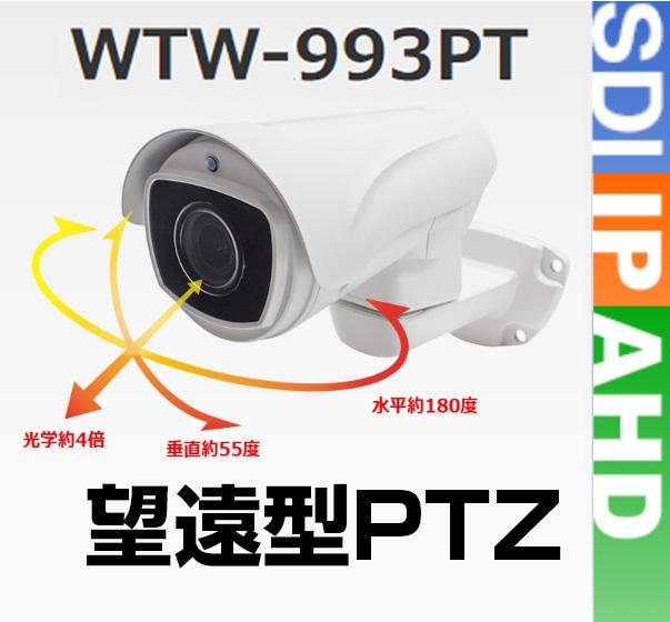 360度監視 屋外 防犯灯カメラ 警告ランプ搭載。265万画素・WIFI 防犯カメラ。モーションで警報ランプ ホワイトLEDを掃射します。