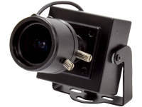 WTW-超小型カメラ