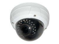 220万画素 AHD 赤外線 夜間 ドーム カメラ