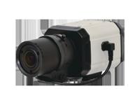 HD-SDIボックス型防犯カメラ