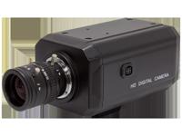 HD-SDI 220万画素低照度(スターライト)、屋内 BOX型監視カメラ。