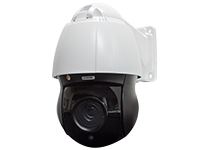 ワイパー付き IPC 800万画素カメラ WTW-IDY828E