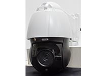 ワイパー付き IPC 800万画素カメラ WTW-PDRPY1751G