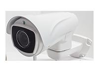 EX-SDI 440万画素 PTZカメラ