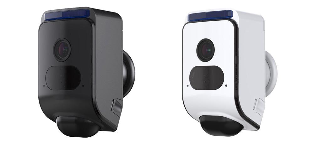 防犯カメラ アラーム 屋外 ワイヤレス 電池式 太陽光 発電 ソーラー パネル イベントLEDで危険を知らせる ネットワークカメラ 防水 防塵 iPhoneに イベントをお知らせします。壁掛センサーライト 超新型 人感センサーライト 防犯カメラ モーションセンサー 自動録画/録音機能搭載 工事不要/ソーラー充電 LEDライト夜間自動点灯 屋外 玄関 省エネタイプ。Wi-Fi 無線 カブトムシは 侵入者を スマホに知らせる LEDランプが点灯する 防犯監視カメラです。