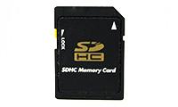 8GB SDカード